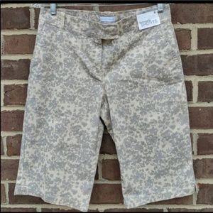 NEW YORK & Co Bermuda shorts